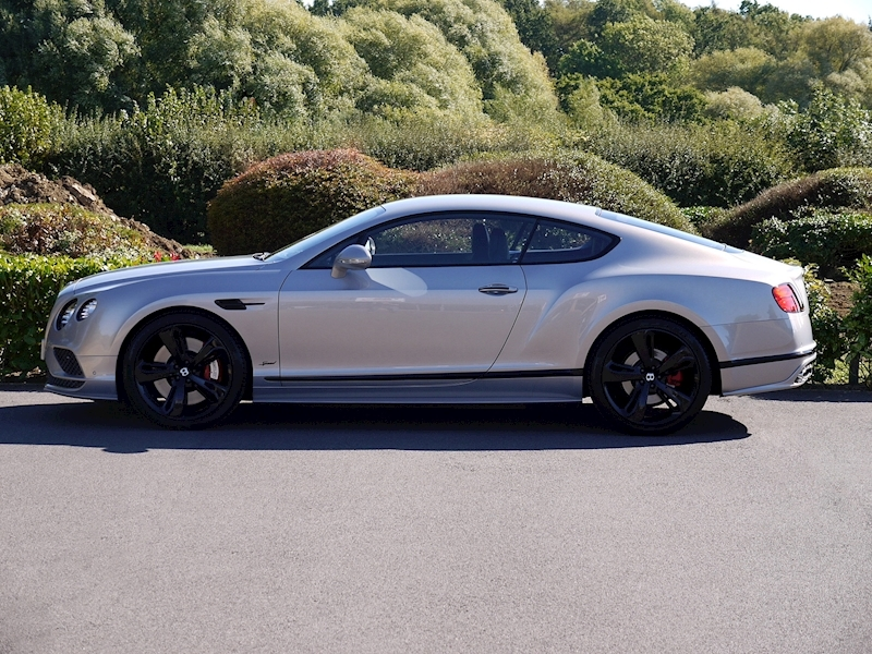 Bentley Continental GT 6.0 Speed - Large 3