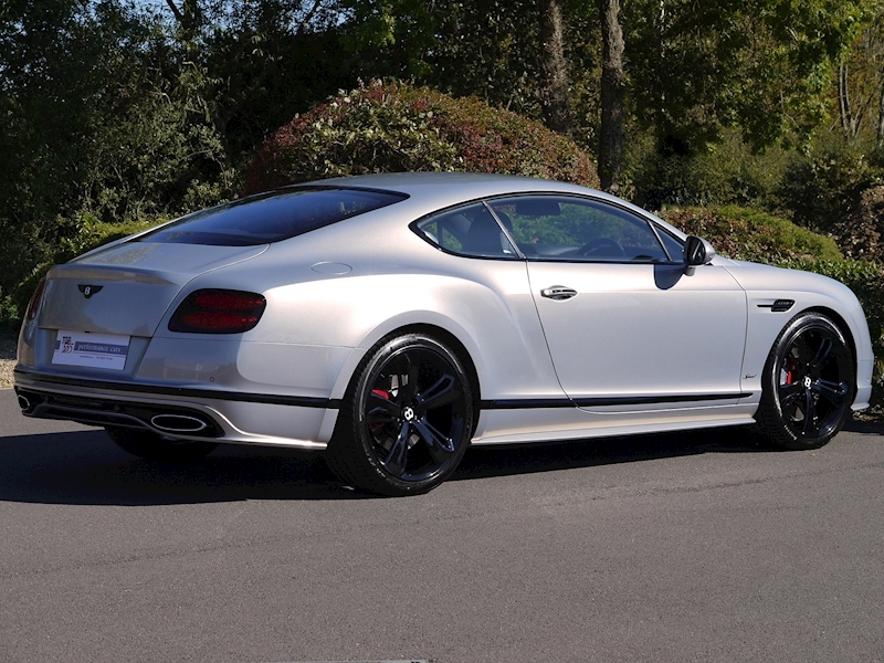 Bentley Continental GT 6.0 Speed - Large 7