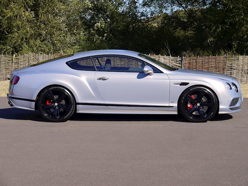 Bentley Continental GT 6.0 Speed - Large 11