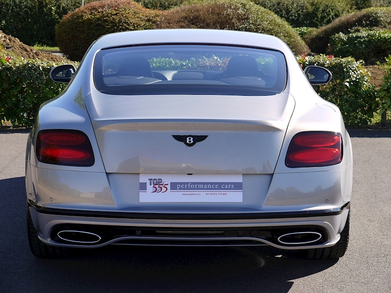 Bentley Continental GT 6.0 Speed - Large 12
