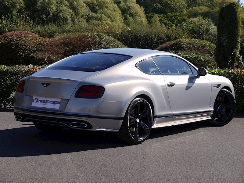 Bentley Continental GT 6.0 Speed - Large 23