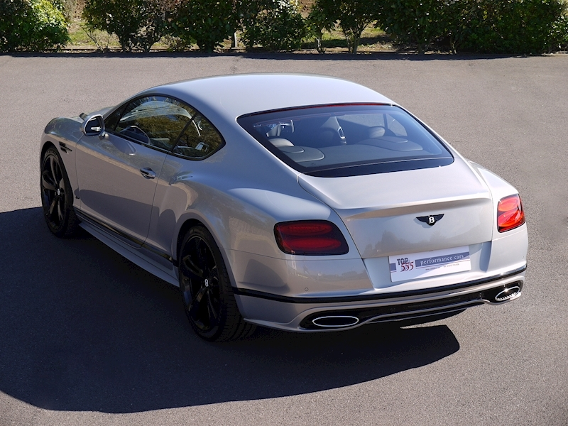 Bentley Continental GT 6.0 Speed - Large 28