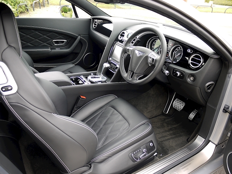 Bentley Continental GT Coupe 4.0 V8 2dr Auto - Large 1
