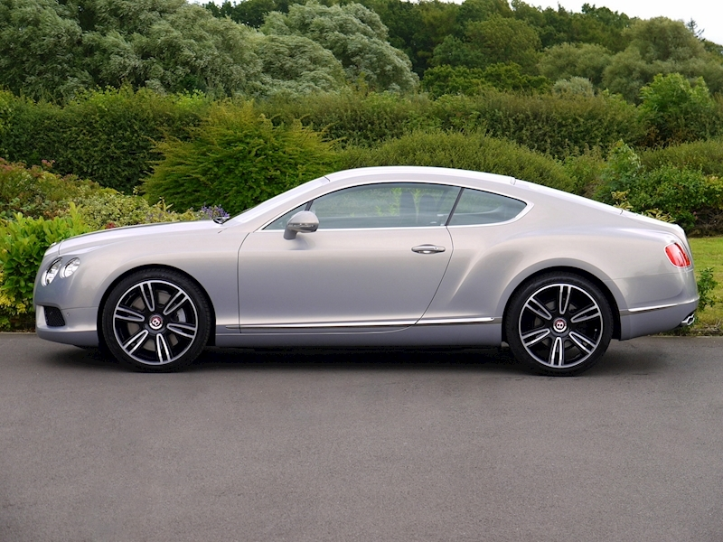 Bentley Continental GT Coupe 4.0 V8 2dr Auto - Large 2