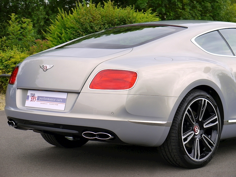 Bentley Continental GT Coupe 4.0 V8 2dr Auto - Large 7