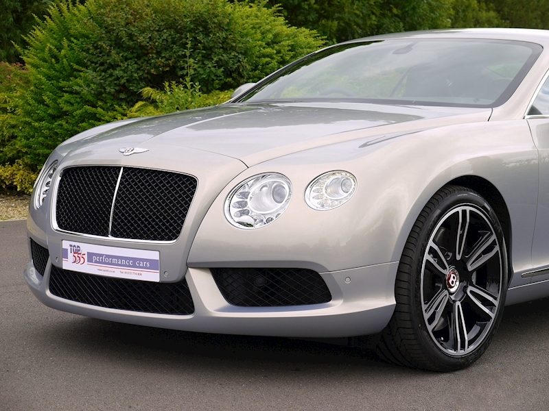 Bentley Continental GT Coupe 4.0 V8 2dr Auto - Large 11