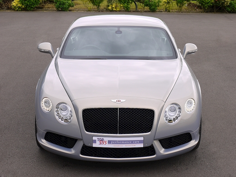 Bentley Continental GT Coupe 4.0 V8 2dr Auto - Large 12