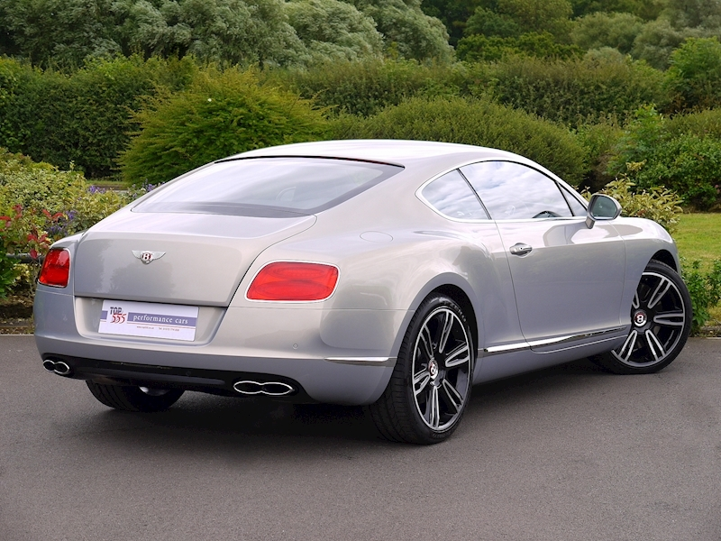 Bentley Continental GT Coupe 4.0 V8 2dr Auto - Large 15