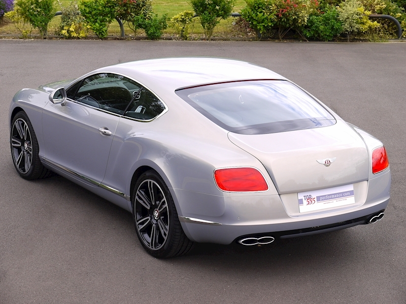 Bentley Continental GT Coupe 4.0 V8 2dr Auto - Large 18