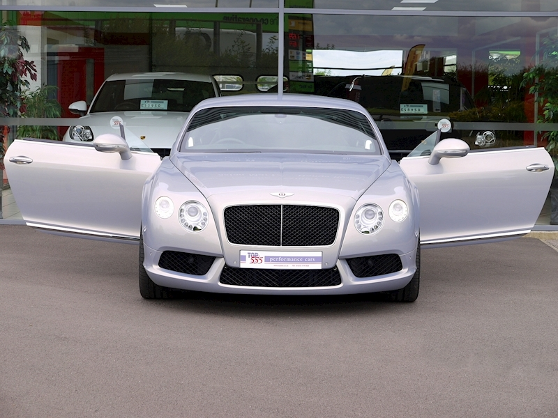 Bentley Continental GT Coupe 4.0 V8 2dr Auto - Large 19
