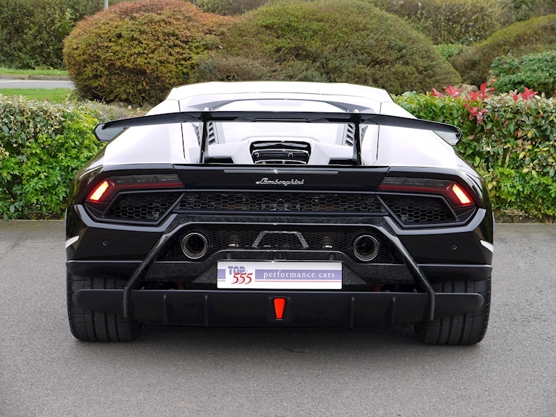 Lamborghini Huracan LP640-4 Performante - Large 9