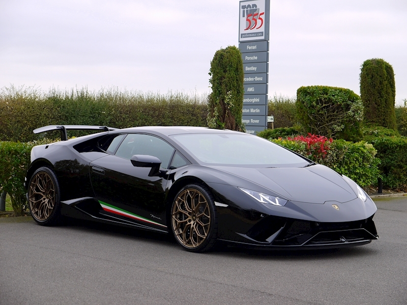 Lamborghini Huracan LP640-4 Performante - Large 16