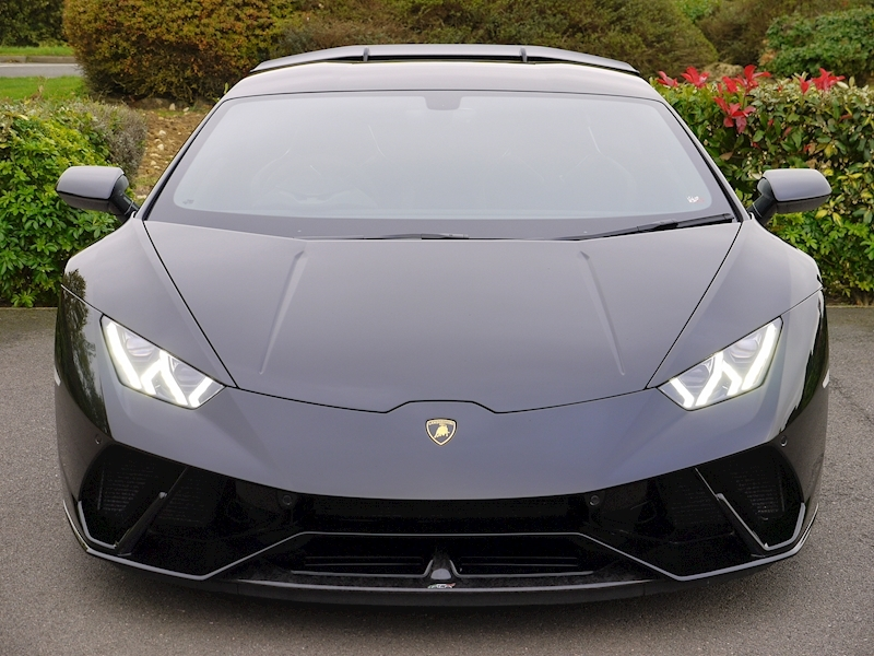 Lamborghini Huracan LP640-4 Performante - Large 18