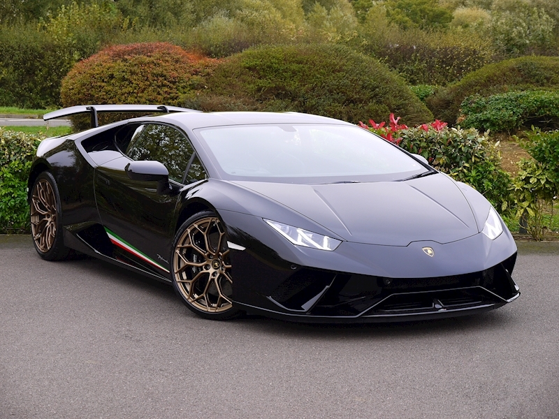 Lamborghini Huracan LP640-4 Performante - Large 21