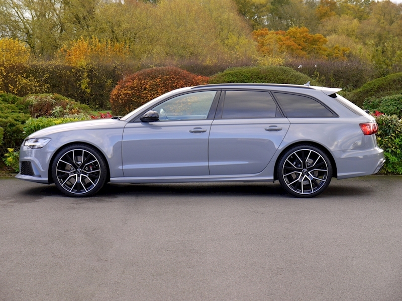 Audi RS6 PERFORMANCE 4.0 TFSI QUATTRO - Large 5