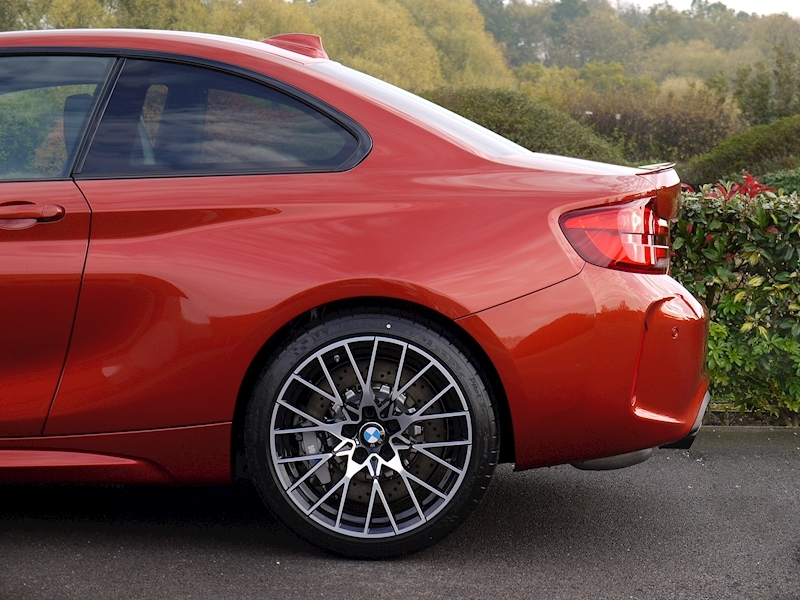 BMW M2 Competition 3.0 DCT - Large 3