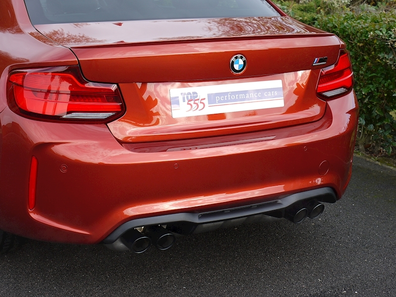 BMW M2 Competition 3.0 DCT - Large 4