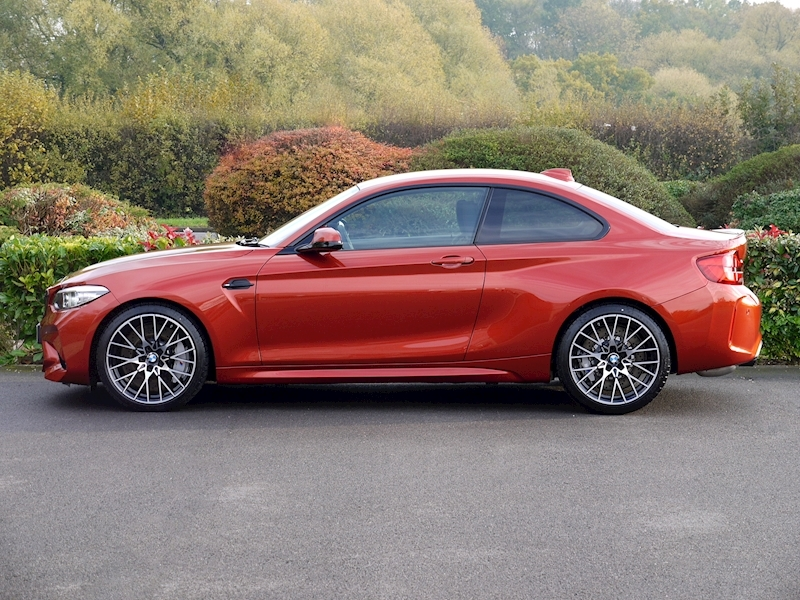 BMW M2 Competition 3.0 DCT - Large 5
