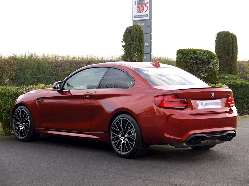 BMW M2 Competition 3.0 DCT - Large 12