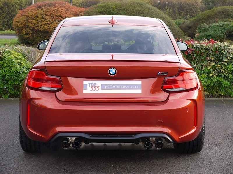 Bmw M2 Competition 3.0 DCT - Large 13