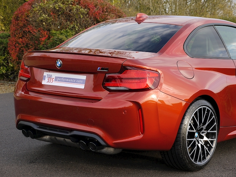 Bmw M2 Competition 3.0 DCT - Large 14
