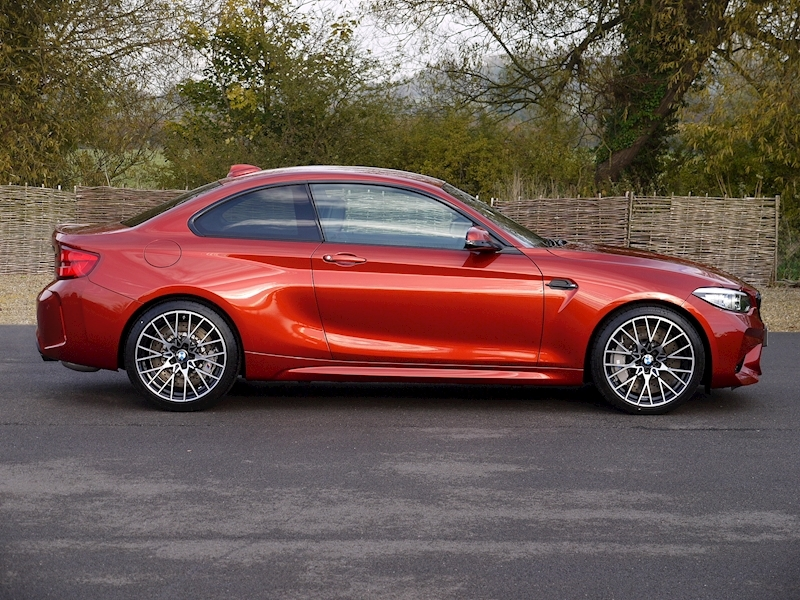 BMW M2 Competition 3.0 DCT - Large 18