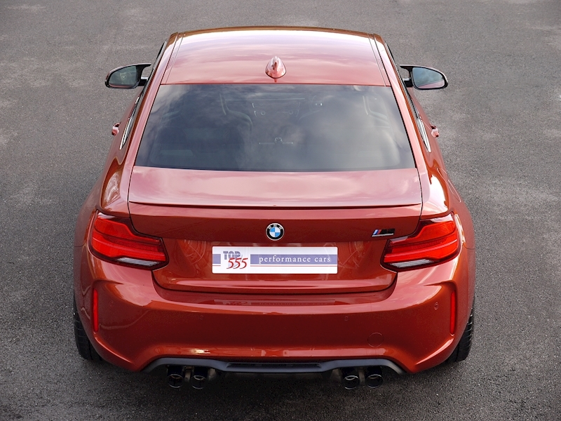 Bmw M2 Competition 3.0 DCT - Large 19