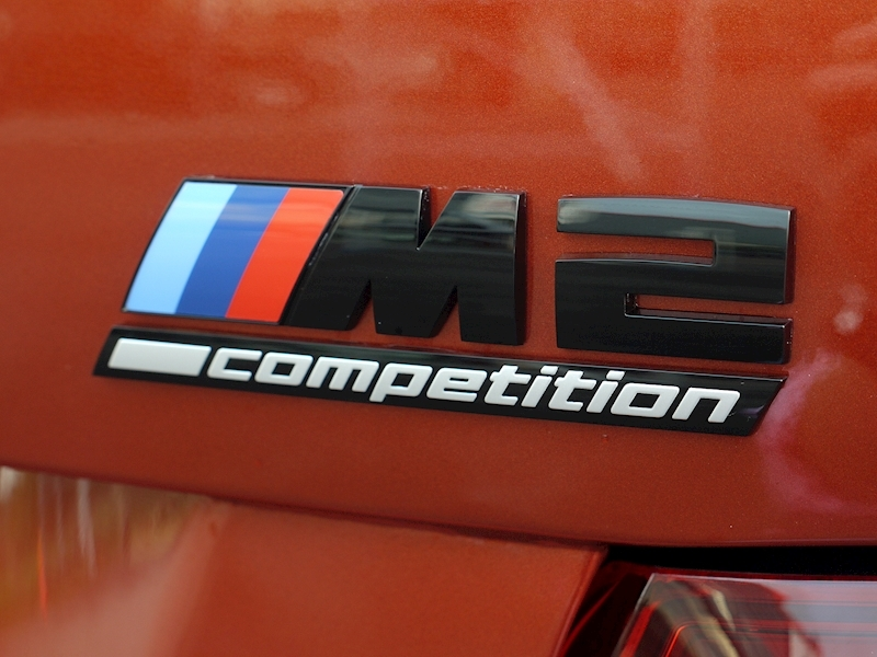 BMW M2 Competition 3.0 DCT - Large 21
