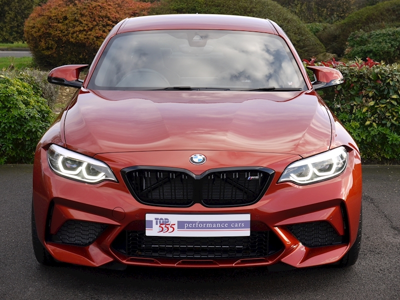 Bmw M2 Competition 3.0 DCT - Large 23