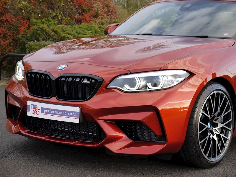 BMW M2 Competition 3.0 DCT - Large 24