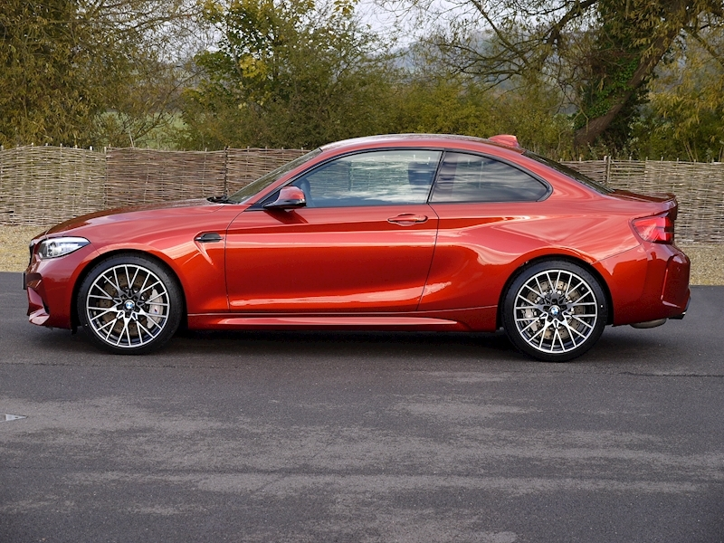 Bmw M2 Competition 3.0 DCT - Large 25