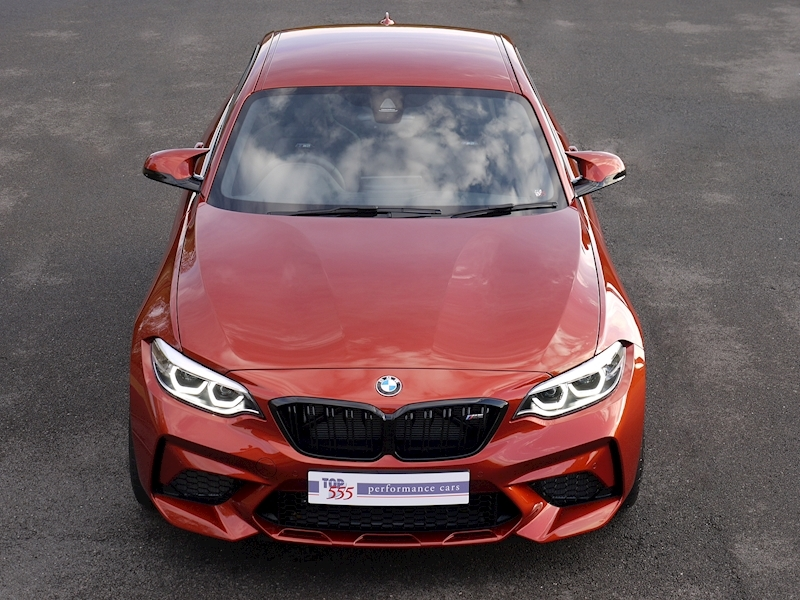 BMW M2 Competition 3.0 DCT - Large 26