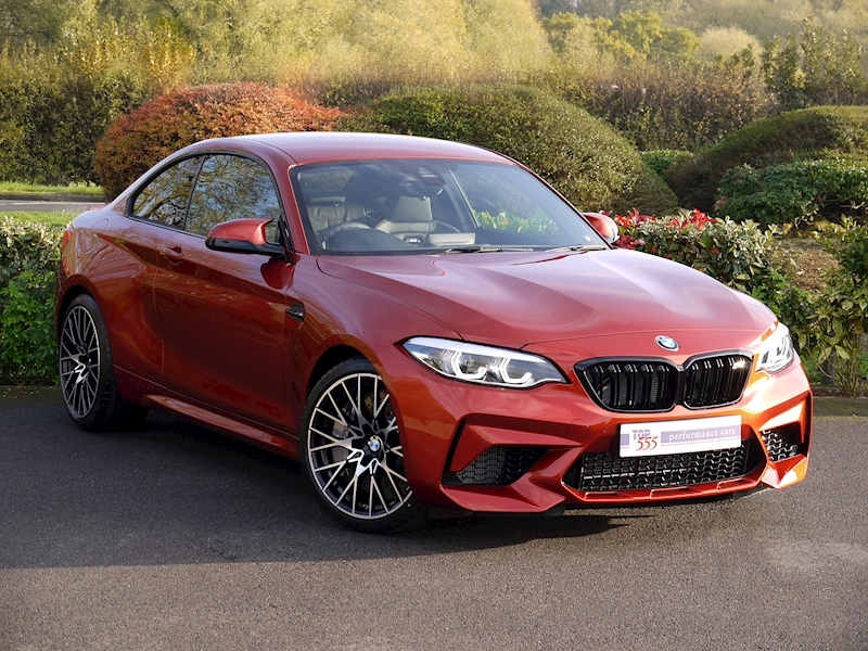 BMW M2 Competition 3.0 DCT - Large 29