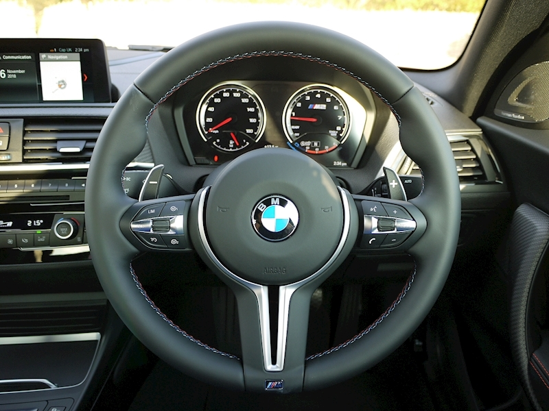 BMW M2 Competition 3.0 DCT - Large 30