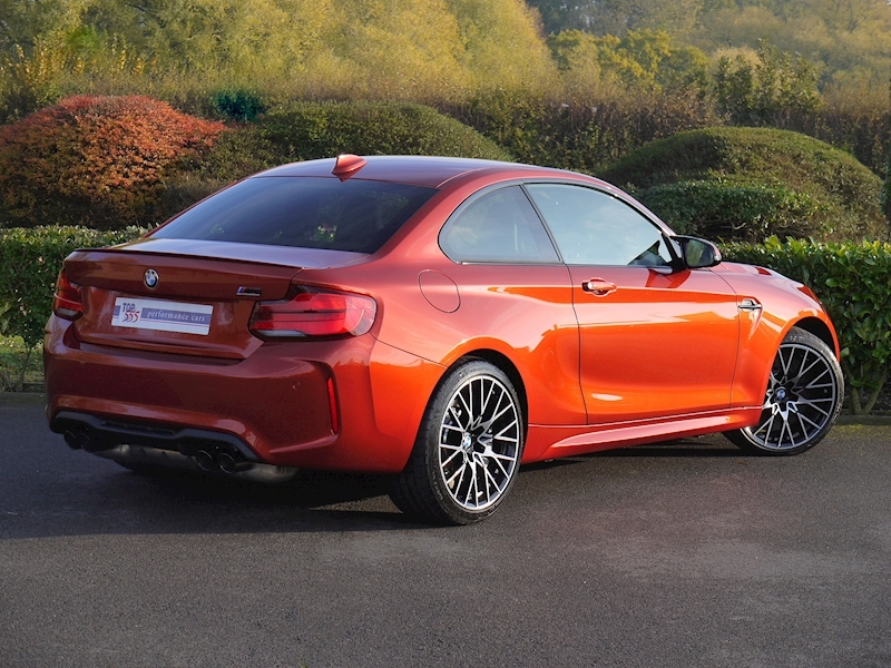 Bmw M2 Competition 3.0 DCT - Large 35