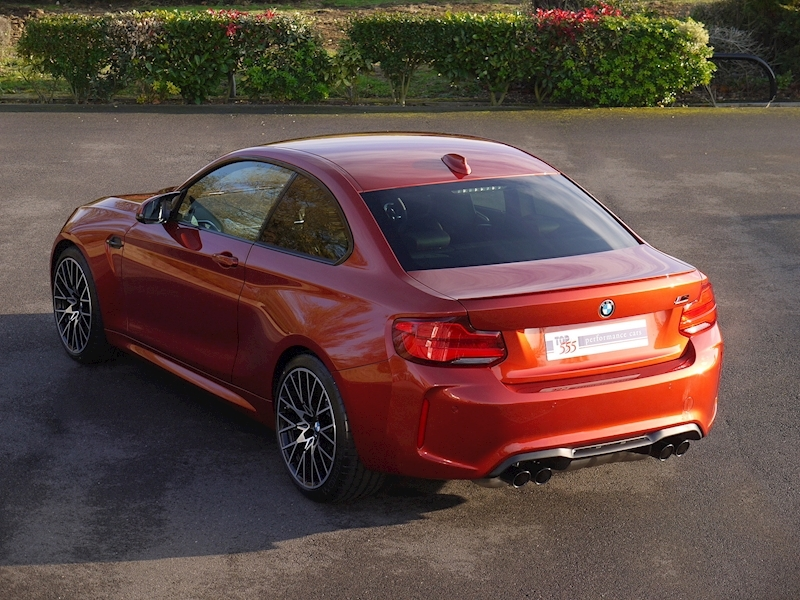 Bmw M2 Competition 3.0 DCT - Large 37