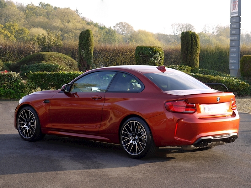 Bmw M2 Competition 3.0 DCT - Large 38