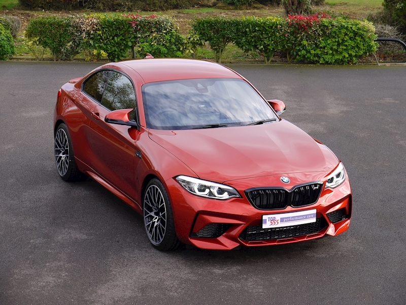 BMW M2 Competition 3.0 DCT - Large 0