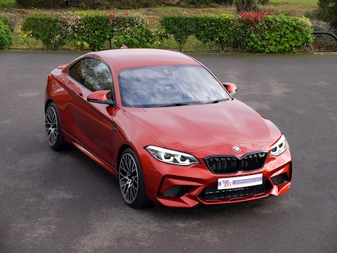 Bmw M2 Competition 3.0 DCT