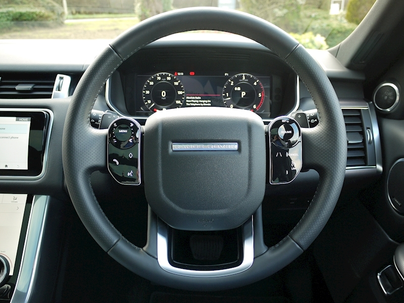 Land Rover Range Rover Sport 3.0 SDV6 HSE - Large 23