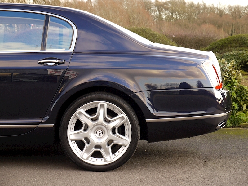 Bentley Flying Spur Mulliner W12 - Large 2