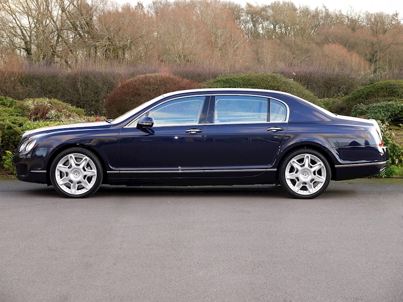 Bentley Flying Spur Mulliner W12 - Large 3