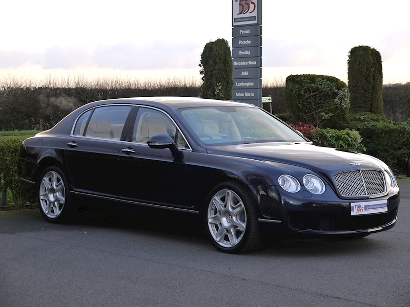 Bentley Flying Spur Mulliner W12 - Large 19