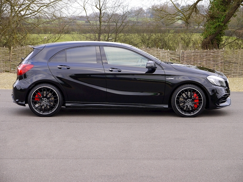 Mercedes-Benz AMG A45 4MATIC - Large 16