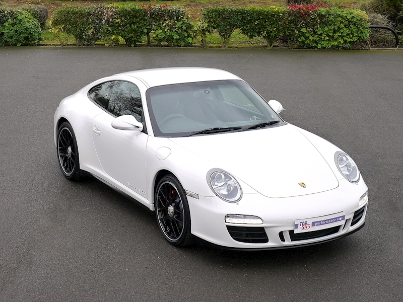Porsche 911 Carrera (997.2) GTS 3.8 Manual - Large 0