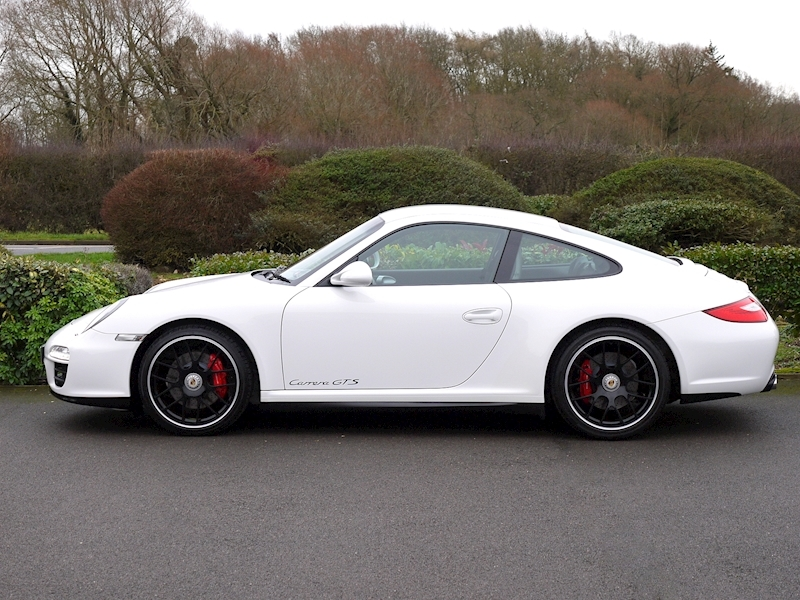Porsche 911 Carrera (997.2) GTS 3.8 Manual - Large 2