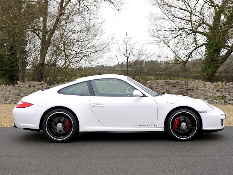 Porsche 911 Carrera (997.2) GTS 3.8 Manual - Large 13