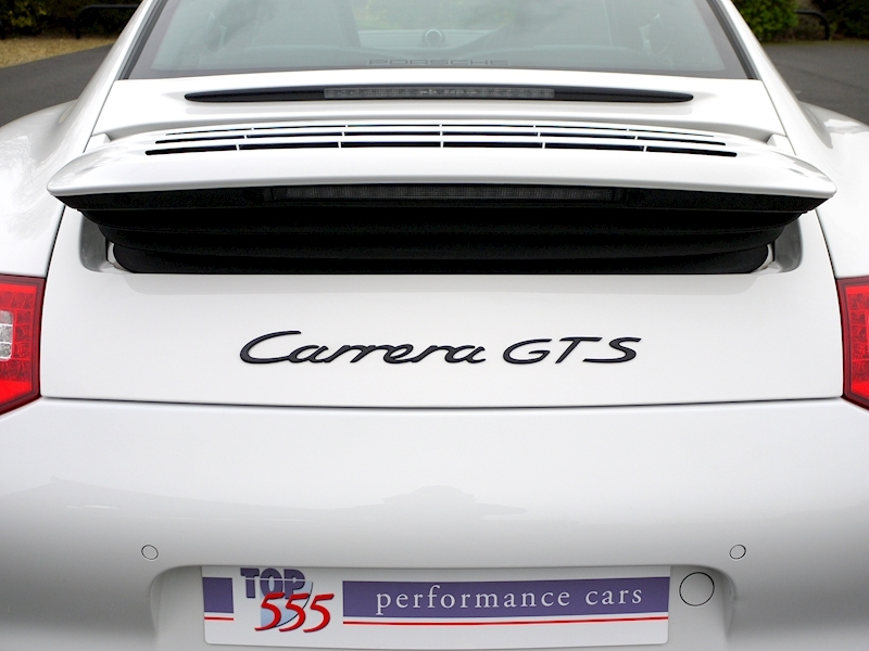 Porsche 911 Carrera (997.2) GTS 3.8 Manual - Large 16
