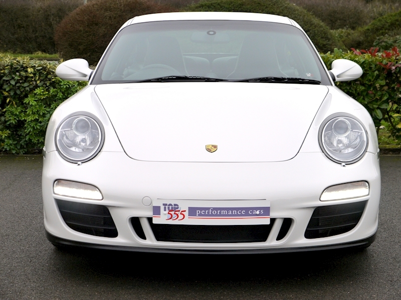 Porsche 911 Carrera (997.2) GTS 3.8 Manual - Large 18