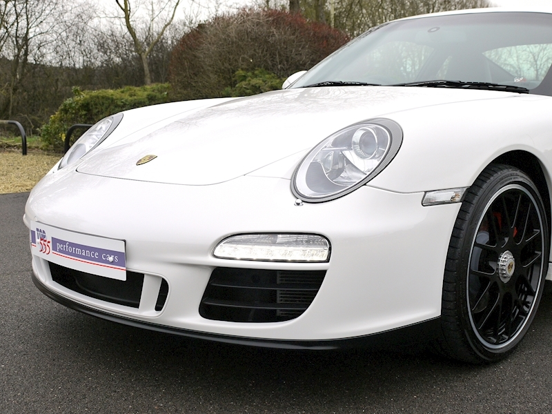 Porsche 911 Carrera (997.2) GTS 3.8 Manual - Large 19